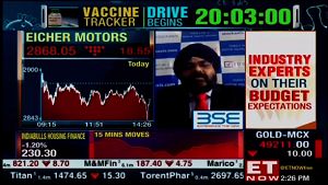 Daljeet Singh Kohli on PVR Q3 report ET Now