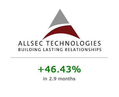 Allsec Technologies Ltd